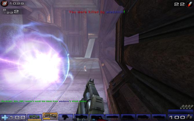 15 lat temu powstał Unreal Tournament 2004. W co dziś gra Epic? [22]