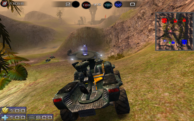 15 lat temu powstał Unreal Tournament 2004. W co dziś gra Epic? [28]