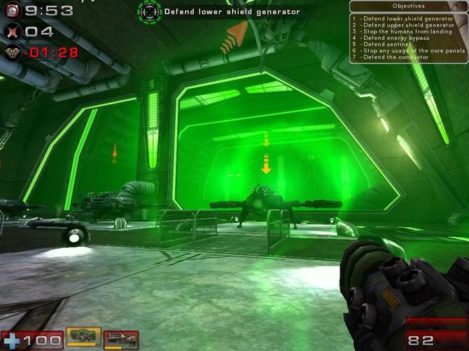 15 lat temu powstał Unreal Tournament 2004. W co dziś gra Epic? [4]
