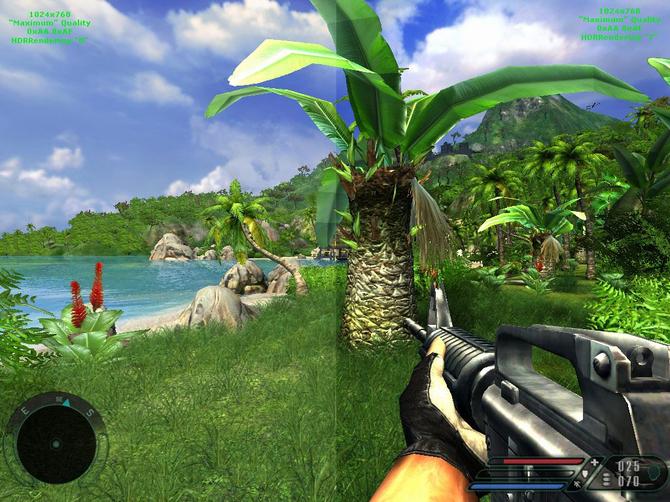 15 lat biegania po plaży z karbinem: Tak narodziła się gra Far Cry [2]