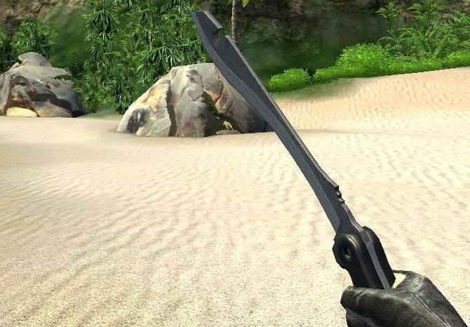 15 lat biegania po plaży z karbinem: Tak narodziła się gra Far Cry [3]