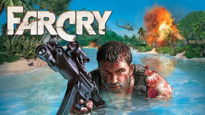 15 lat biegania po plaży z karbinem: Tak narodziła się gra Far Cry [8]