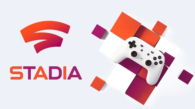 Google Stadia: Streaming gier skazany na sukces czy może porażkę? [1]