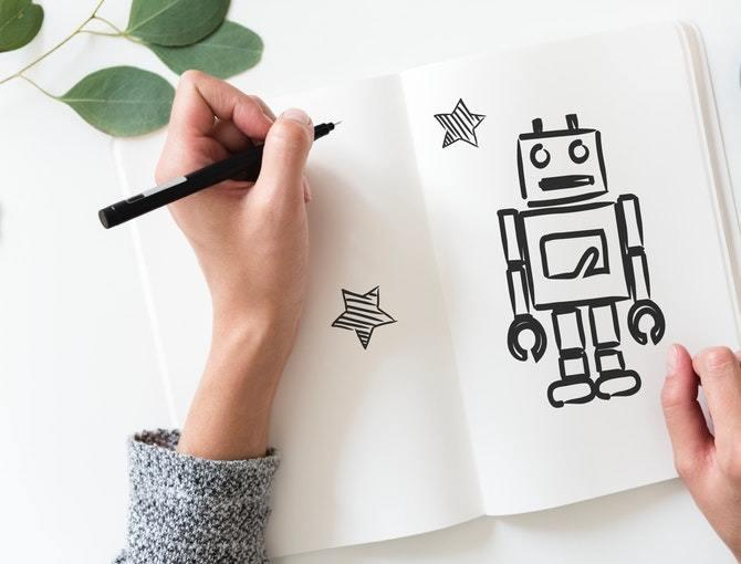Sztuczna inteligencja pomoże w walce z propagandą i fake news? [1]