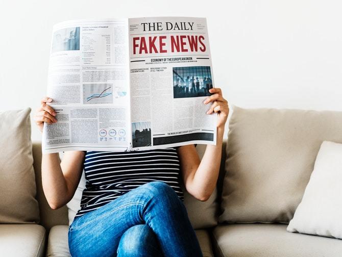 Sztuczna inteligencja pomoże w walce z propagandą i fake news? [3]