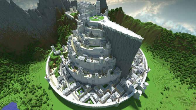 Minecraft kończy 10 lat - Historia marki i perspektywy na przyszłość [4]