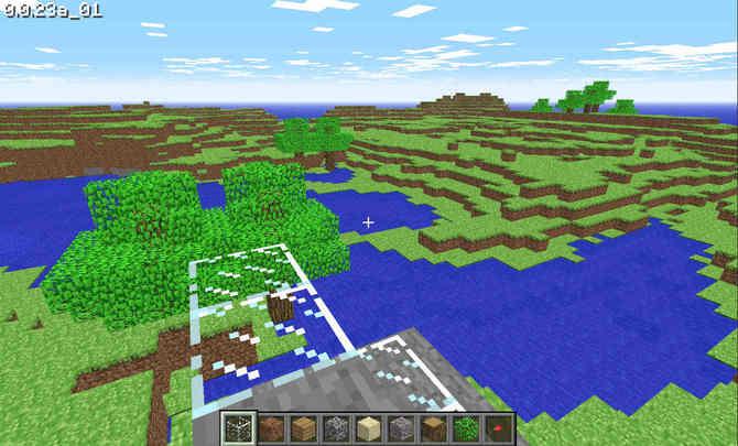 Minecraft kończy 10 lat - Historia marki i perspektywy na przyszłość [9]