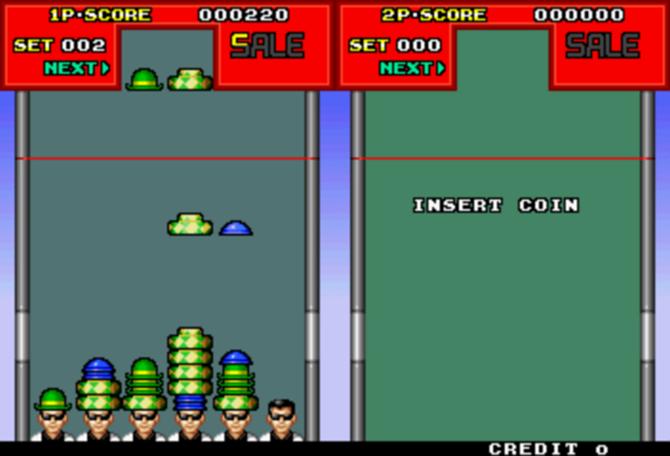 Tetris ma 35 lat! Do dziś to najlepszy towar eksportowy ZSRR [2]