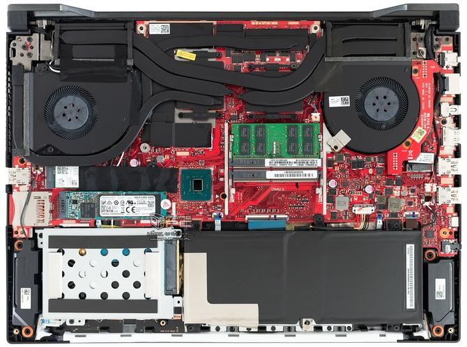 Intel Core - różnice między mobilnymi procesorami z serii M oraz H [5]