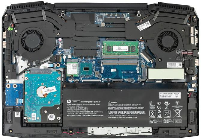 Intel Core - różnice między mobilnymi procesorami z serii M oraz H [6]