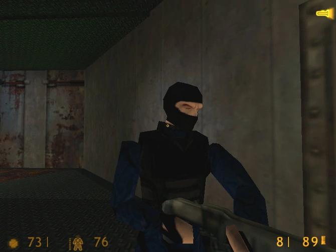 20 lat potyczek terrorystów i antyterrorystów w Counter-Strike [2]