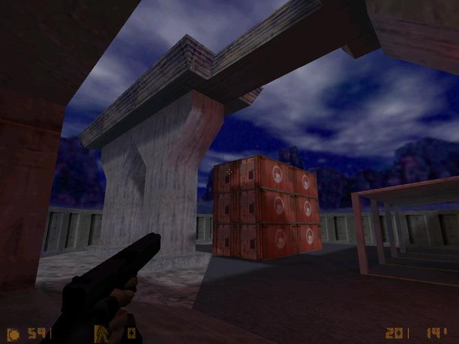 20 lat potyczek terrorystów i antyterrorystów w Counter-Strike [13]