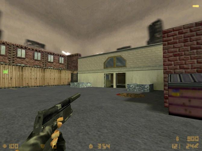 20 lat potyczek terrorystów i antyterrorystów w Counter-Strike [15]