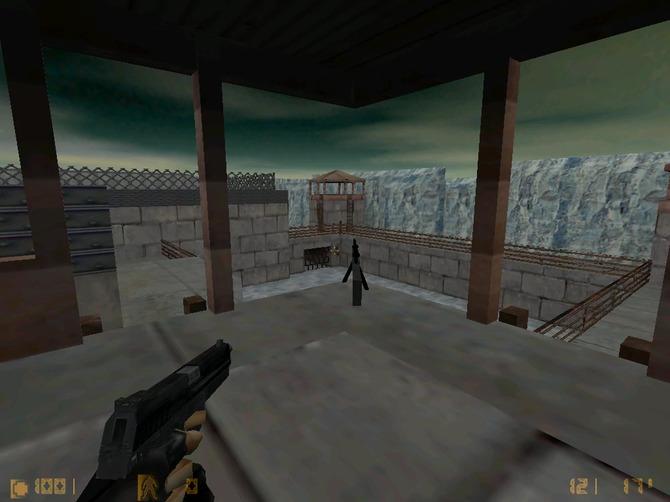 20 lat potyczek terrorystów i antyterrorystów w Counter-Strike [17]