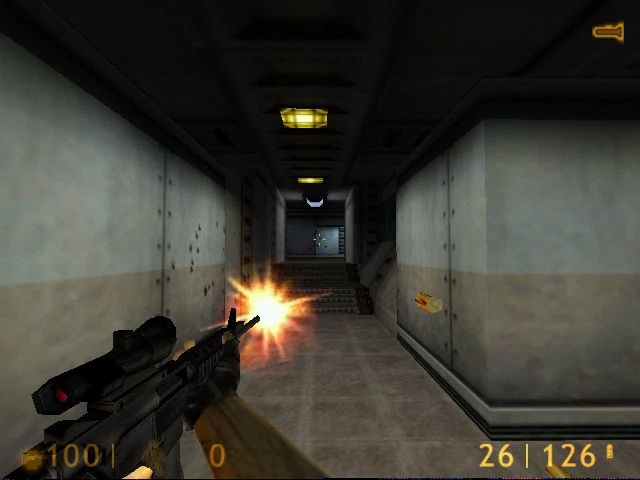 20 lat potyczek terrorystów i antyterrorystów w Counter-Strike [3]