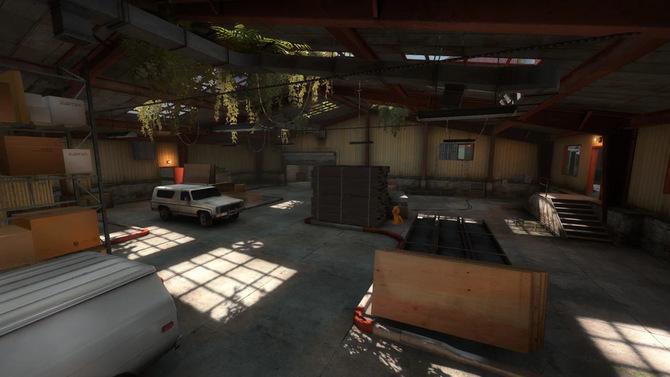 20 lat potyczek terrorystów i antyterrorystów w Counter-Strike [5]