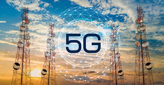 Technologia łączności 5G - czy i jak tak naprawdę szkodzi zdrowiu? [1]