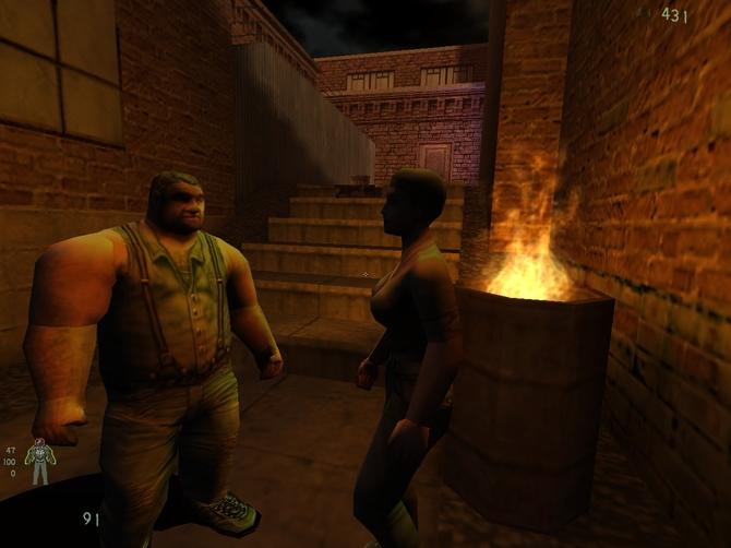 20 lat wojen w Kingpin Life of Crime, mieście pełnym gangsterów [18]
