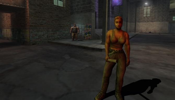20 lat wojen w Kingpin Life of Crime, mieście pełnym gangsterów [25]