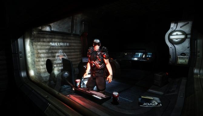 Doom 3 skończył 15 lat - Niesamowita atmosfera i grafika [12]