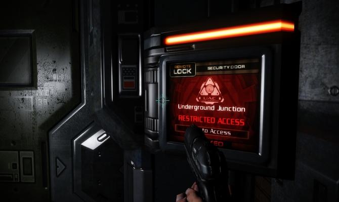 Doom 3 skończył 15 lat - Niesamowita atmosfera i grafika [13]