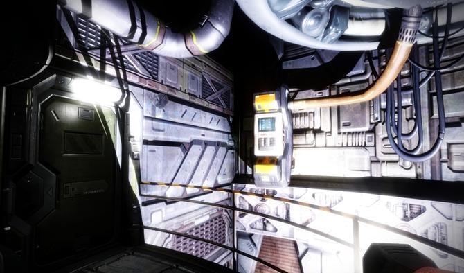 Doom 3 skończył 15 lat - Niesamowita atmosfera i grafika [14]