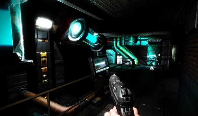 Doom 3 skończył 15 lat - Niesamowita atmosfera i grafika [15]