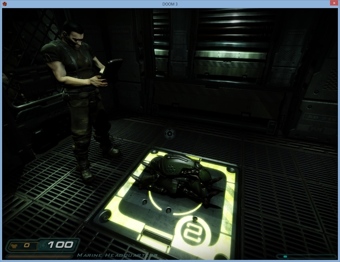 Doom 3 skończył 15 lat - Niesamowita atmosfera i grafika [16]