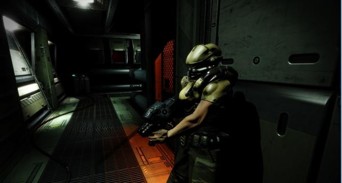 Doom 3 skończył 15 lat - Niesamowita atmosfera i grafika [18]