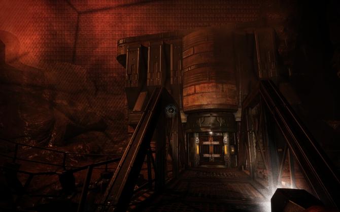 Doom 3 skończył 15 lat - Niesamowita atmosfera i grafika [19]