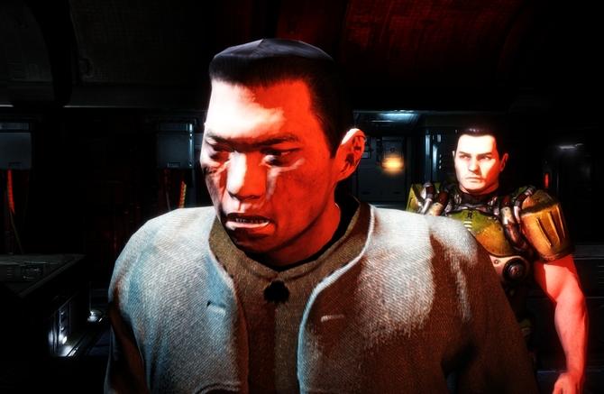 Doom 3 skończył 15 lat - Niesamowita atmosfera i grafika [20]