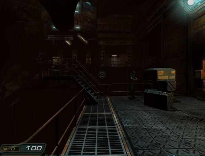 Doom 3 skończył 15 lat - Niesamowita atmosfera i grafika [3]