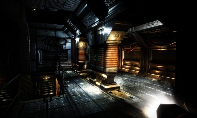 Doom 3 skończył 15 lat - Niesamowita atmosfera i grafika [21]