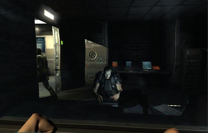 Doom 3 skończył 15 lat - Niesamowita atmosfera i grafika [5]
