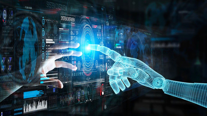 Cyfrowa rewolucja: obawy związane z rozwojem technologii [1]