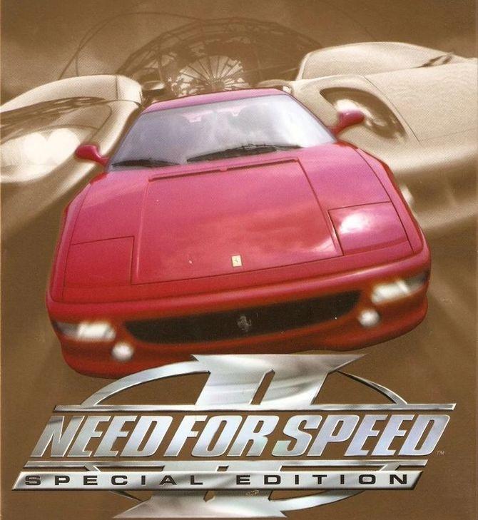 25 lat gry The Need for Speed: Świetne bolidy i niezwykłe pomysły [2]