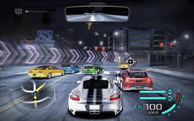 25 lat gry The Need for Speed: Świetne bolidy i niezwykłe pomysły [14]