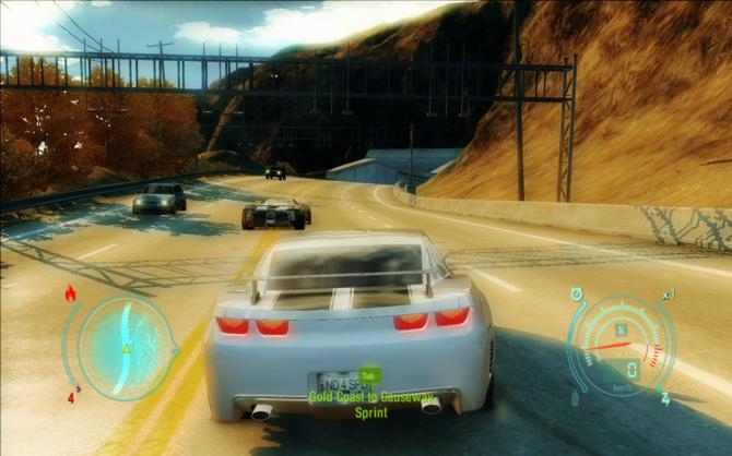 25 lat gry The Need for Speed: Świetne bolidy i niezwykłe pomysły [16]