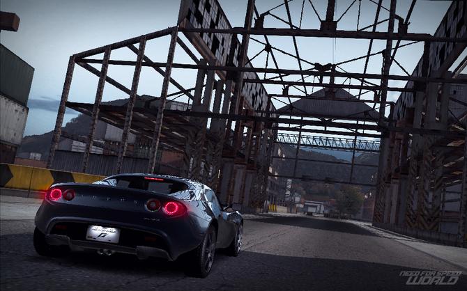 25 lat gry The Need for Speed: Świetne bolidy i niezwykłe pomysły [19]