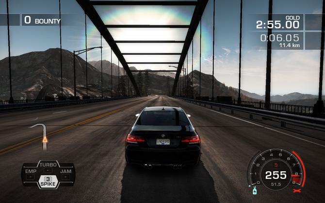 25 lat gry The Need for Speed: Świetne bolidy i niezwykłe pomysły [20]
