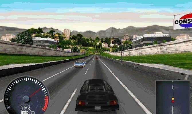 25 lat gry The Need for Speed: Świetne bolidy i niezwykłe pomysły [3]