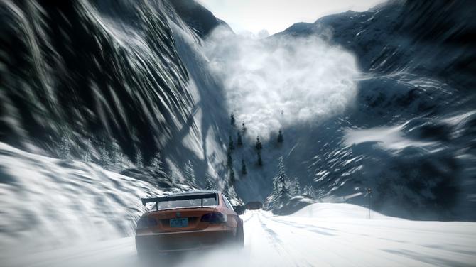 25 lat gry The Need for Speed: Świetne bolidy i niezwykłe pomysły [22]