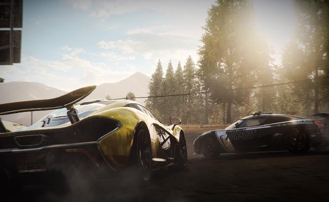 25 lat gry The Need for Speed: Świetne bolidy i niezwykłe pomysły [24]