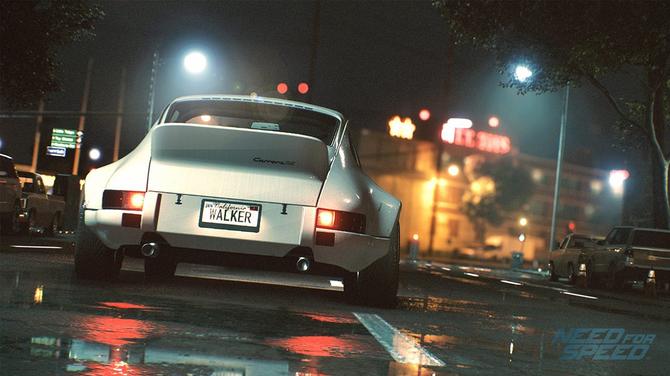 25 lat gry The Need for Speed: Świetne bolidy i niezwykłe pomysły [25]