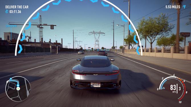 25 lat gry The Need for Speed: Świetne bolidy i niezwykłe pomysły [26]