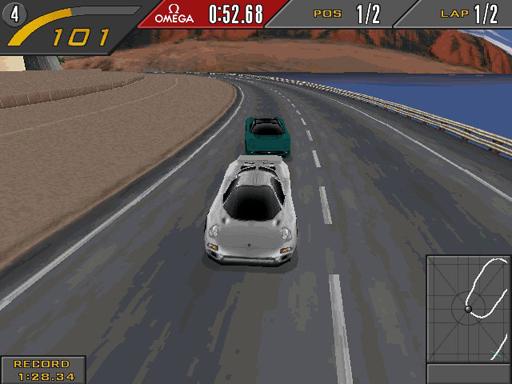 25 lat gry The Need for Speed: Świetne bolidy i niezwykłe pomysły [6]