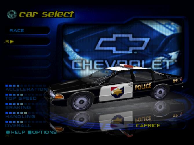 25 lat gry The Need for Speed: Świetne bolidy i niezwykłe pomysły [8]