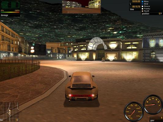 25 lat gry The Need for Speed: Świetne bolidy i niezwykłe pomysły [9]