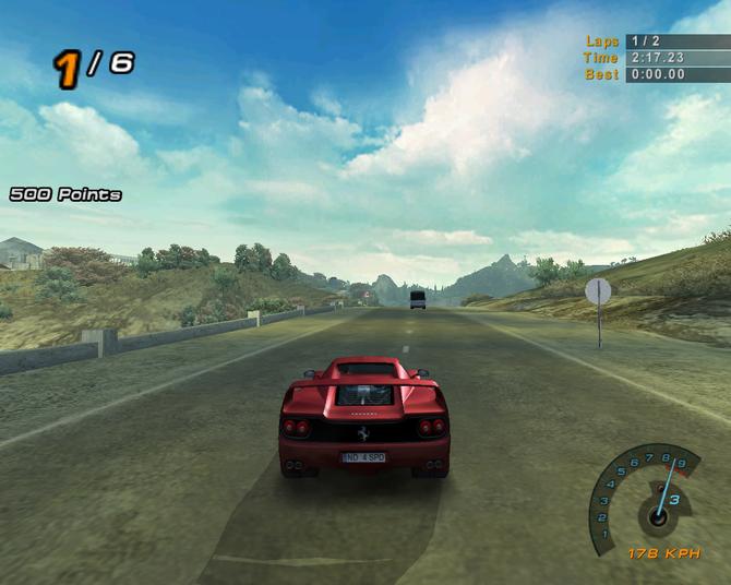 25 lat gry The Need for Speed: Świetne bolidy i niezwykłe pomysły [10]