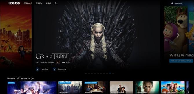 Czy HBO GO to jedna z najgorszych platform VOD na rynku? [2]